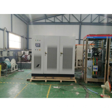 High Power Motor Test DC Regulated Power Supply