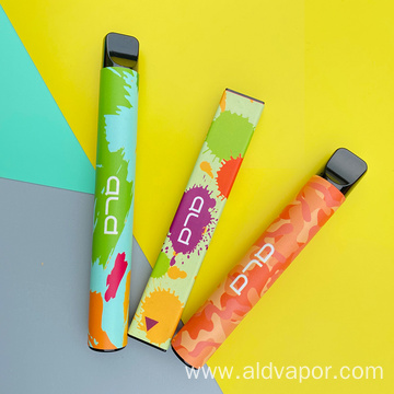 500 Puffs Disposable Puff Bar Vape Pen