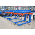 Steel Panel / Roof Sheet Receiving Table