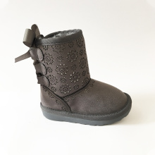 Girl Custom Height Increasing Boots