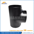 ASTM A234 WP5 WP9 ButtWeld Pipe Fitting Tee
