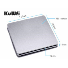 USB3.0 External BD-Rom Blu-Ray Combo Drive/DVD Burner Writer 3D Blue-ray Combo BD-ROM Player For Apple Macbook Pro ABS Material