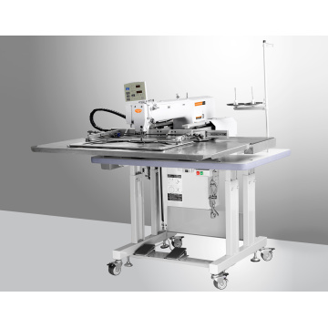 60*40cm Programmable Sewing Machine for Industrial sewing