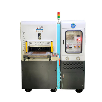 Custom design silicone vacuum pressing machine for garment