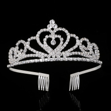 Hot Sale Beauty Pageant Tiaras For Queen