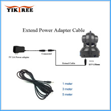 Yiktree Power Adapter Expansion Cable 5V2A 3.5 * 1.35mm CCTV Accessories Camera Power Extension Cable 10 m 5 m 3 m 1 m Optional