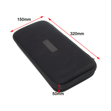 High Quality hard shell shakeproof storage eva case