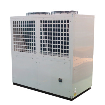 Industrial Air Source Water Heater Heat Pump