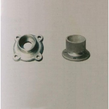 Substaion Fitting End Support for Tubular Bus-bar MGD