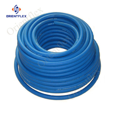 retractable medical oxygen supply hose 250 psi