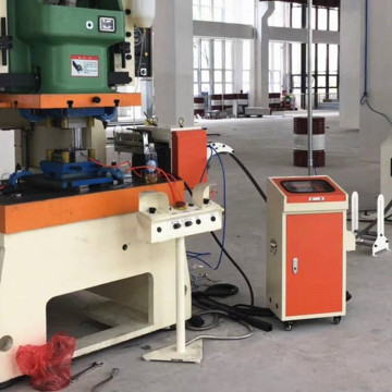 Pneumatic Precision Servo Nc Roll Feeder
