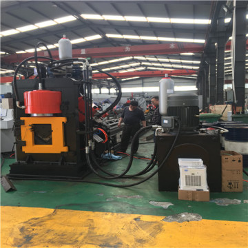 YJX-2020 Angle Steel Punching Machine for Electric Tower