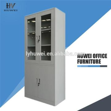 Swing Door Office Cabinet Steel Storage File Cabinets