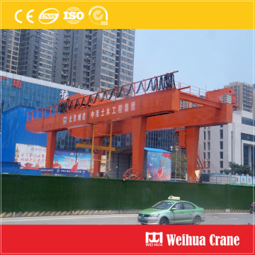 Gantry Crane for Metro Construction