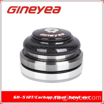 "Gineyea GH-512T 1-1/8"" 1-1/2"" Integrated Threadless Tapered"
