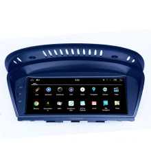 auto radio 2din for BWM 5 Series E60