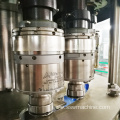 Fully Automatic Blowing Filling Capping Combibloc