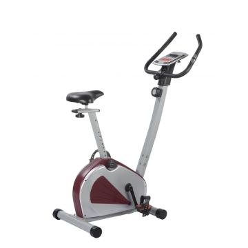 Upright Home Magnetic Manual Fitness bike