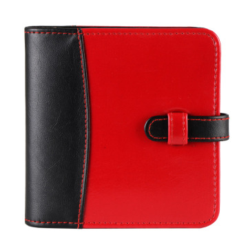 Pu Leather Cover Photo Album
