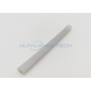 Abrasion Resistant Nylon Braided Cable Wire Sleeve