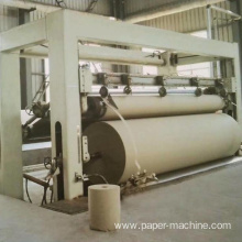 Paper Rewinder Paper Slitting And Cutting Machine