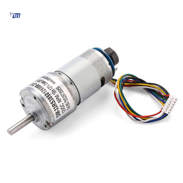 33mm dc reduction gear motor