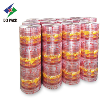 40g tomato sauce packaging roll stock
