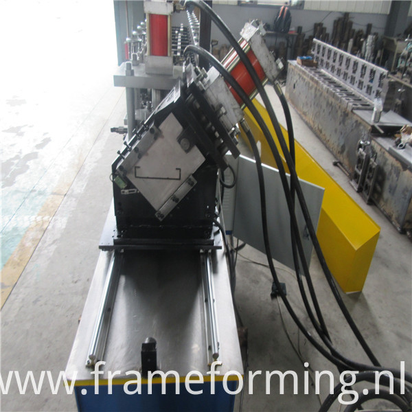 light keel roll forming machine (