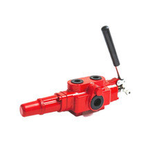 Log Splitter Monoblock Valve