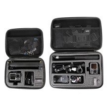Portable Carry Storage Bag Protective Case Box Handbag For DJI OSMO Action GoPro Hero 8 7 6 5 4 YI 4K Sjcam Camera Accessories
