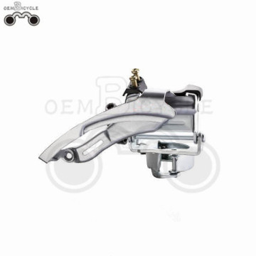 High performance bike front derailleurs