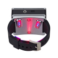 semiconductor cold  laser therapy device