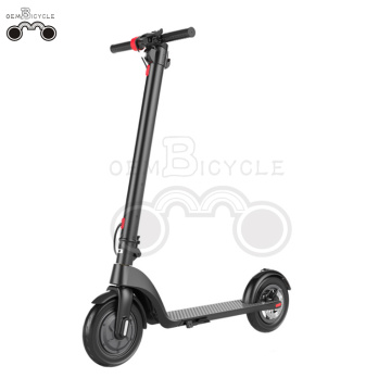 8.5 inch 36V 250w  men's electric scooter