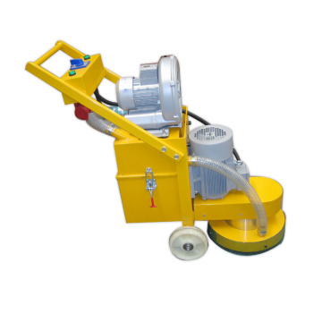 Concrete Fioor Grinding Machine Factory