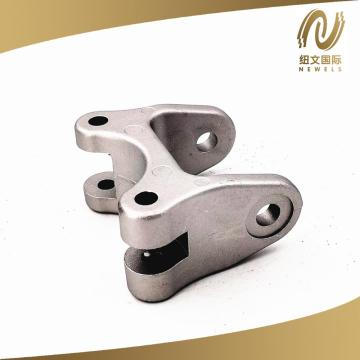 Aluminum Die Cast Support Clasp