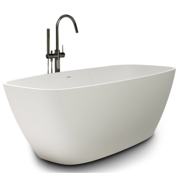 Custom Sizes Oval Freestanding Bath Tub