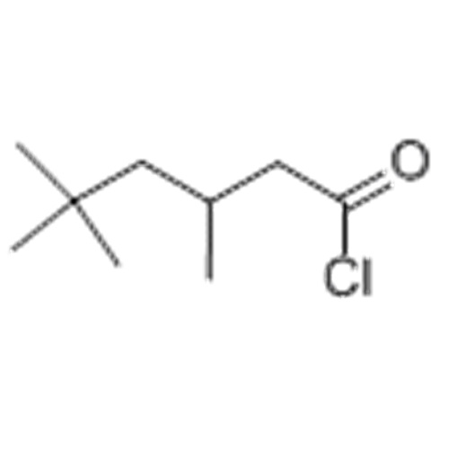 3,5,5-Trimethylhexanoyl chloride CAS 36727-29-4