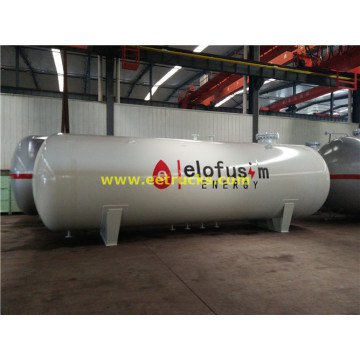 32m3 Small LPG Storage Tanks