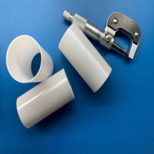 Industry High-temperature Technical Zirconia Ceramic Tube