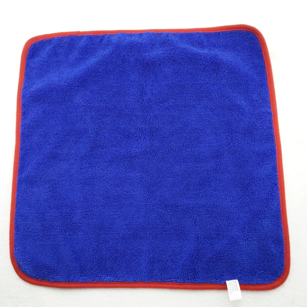 Dry Hair Towel