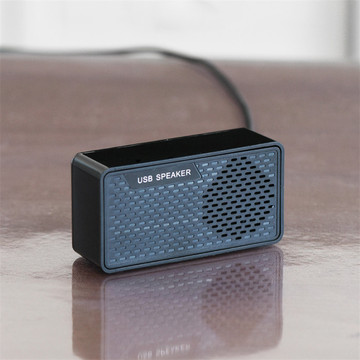 USB Cable Portable Mini Speaker For Computer