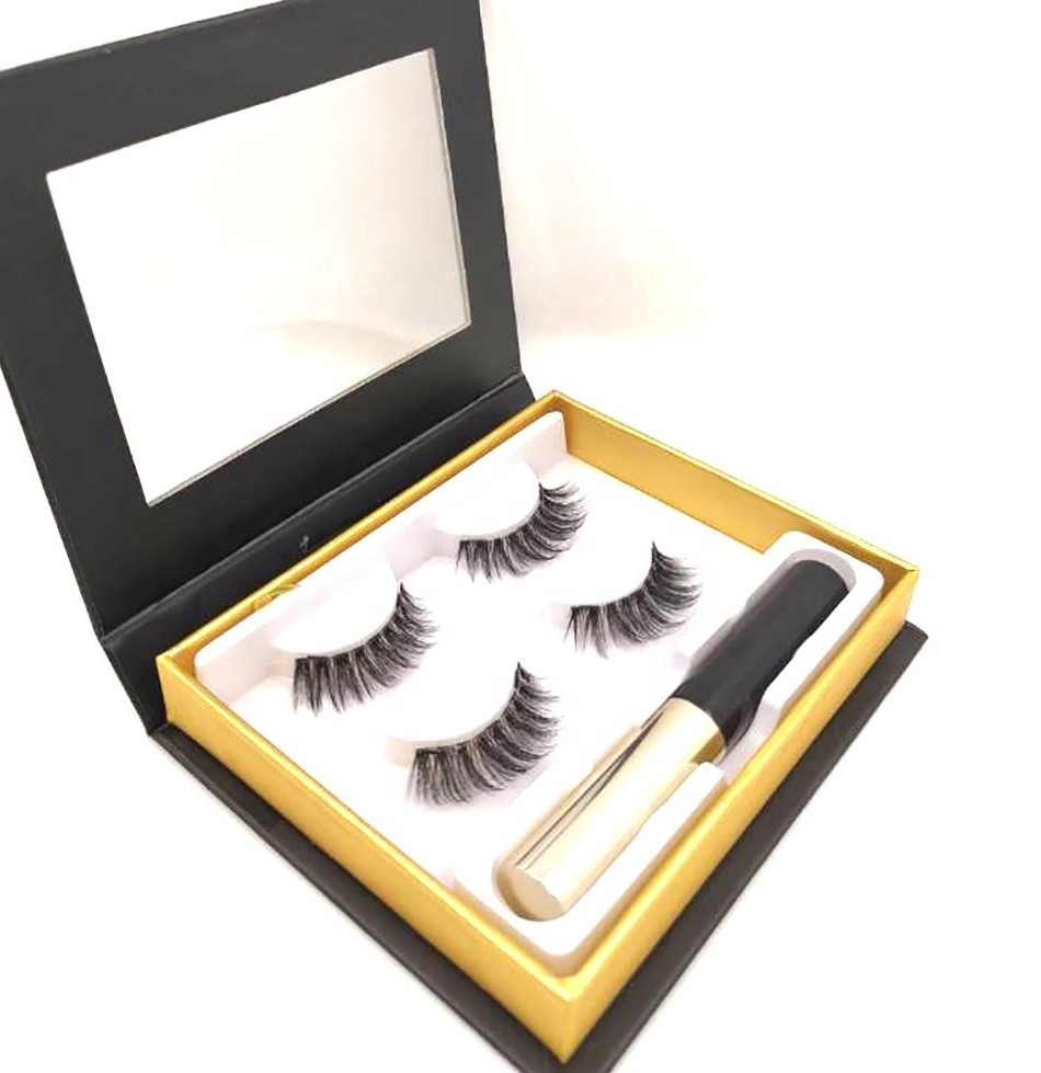 silk-mink-eyelashes-magnetic-eyeliner-eyelash10