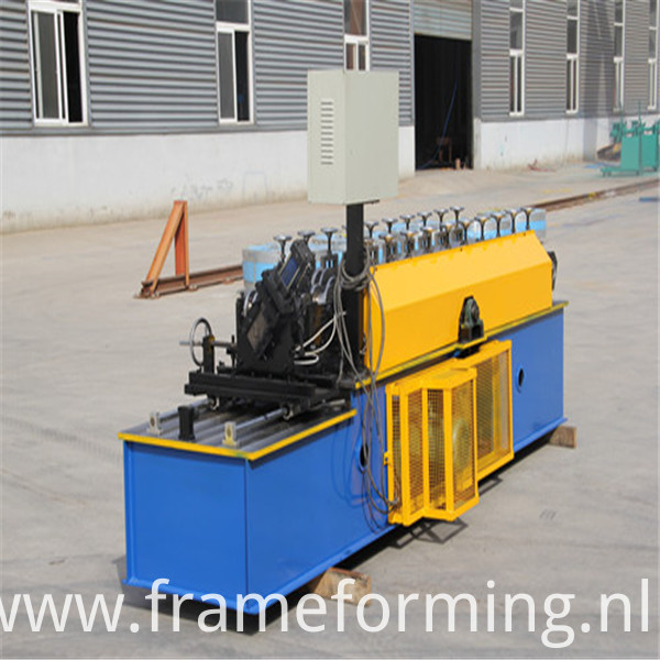 light keel roll forming machine (31)