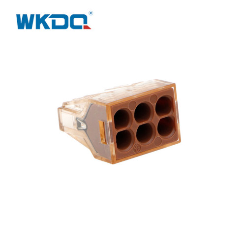 Push in Connector For Junction Box