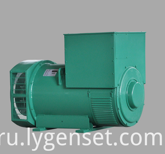 550kw new Generator Hot Selling