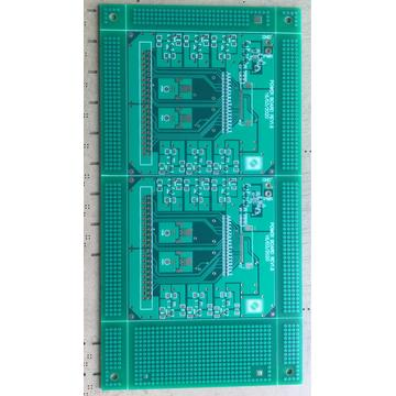 4 layer Power board PCB