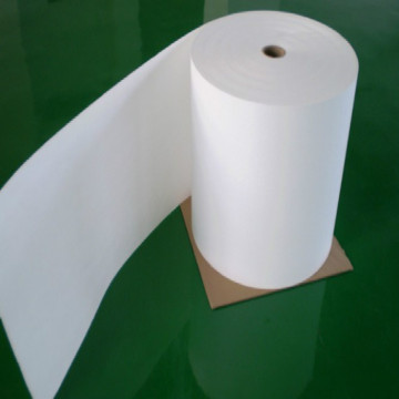 High efficiency H13 fiberglass filter paper