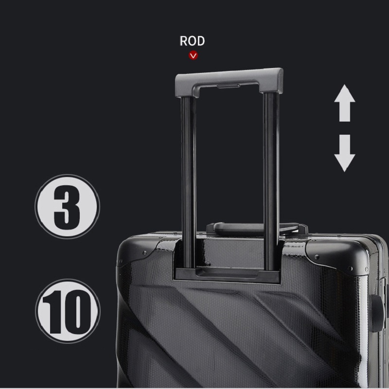 Pc Material Luggage