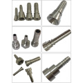 Hydraulic Hose Joint Union Fitting Elbow Nipple