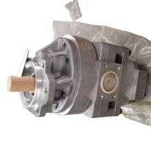 gear pump 705-51-42080 for D575 bulldozer part